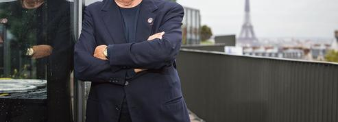 Serge Trigano: «Cette trahison aura peut-être été la chance de ma vie»