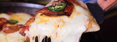 Paris-Boca, pizza argentine version pneumatique