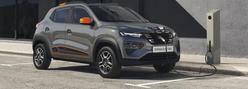 Une voiture électrique bientôt à 10.000euros?