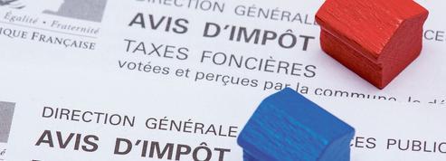 Pourquoi la taxe foncière va encore flamber