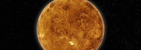 L'hypothèse de la vie dans les nuages de Vénus s'évapore un peu plus