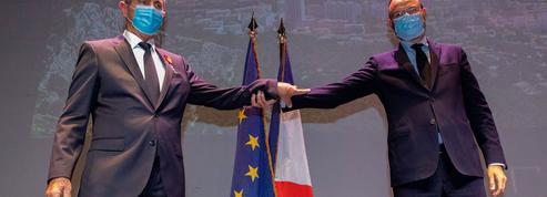 Hubert Falco: «Pourquoi ne pourrais-je pas travailler avec Macron?»
