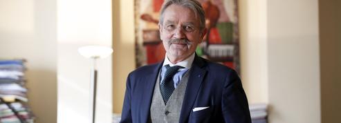 Frédéric Thiriez, l'inclassable