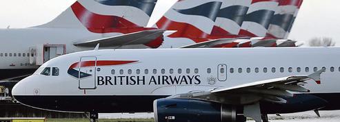 Marasme généralisé pour le transport aérien