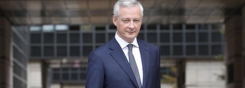 Bruno Le Maire: «Contre l'islamisme, le combat culturel est le combat essentiel»