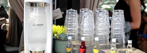 L'aversion au plastique dope les alternatives aux eaux en bouteille