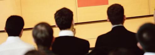 Sciences Po abandonne son concours d'entrée