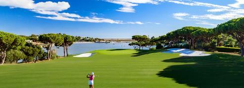 Les greens de l'Algarve visent l'excellence