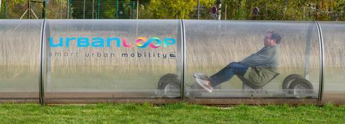Lorraine INP: «Urbanloop», le projet écologique de transport public d'étudiants ingénieurs