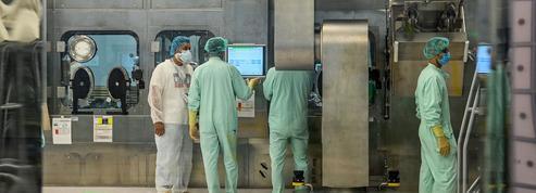 Covid-19: l'espoir d'un vaccin se rapproche