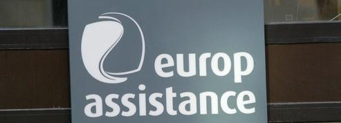 Crédit agricole Assurance s'unit à Europ Assistance