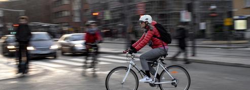 Pourquoi le changement d'heure est un danger pour les piétons et les cyclistes