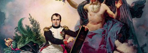Napoléon, à la vie à la mort: notre grand entretien avec Thierry Lentz