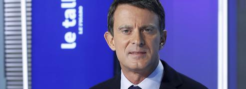 Manuel Valls: «Il faut faire évoluer notre droit» pour lutter contre l'islamisme