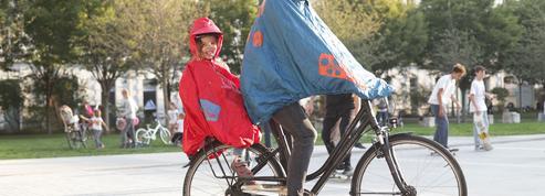 À vélo, roulez bien équipé