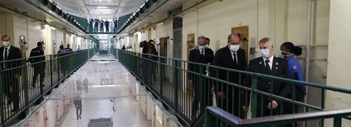 Prisons: le garde des Sceaux anticipe la seconde vague de coronavirus