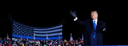 L'économie pèsera-t-elle lourd dans l'élection américaine?
