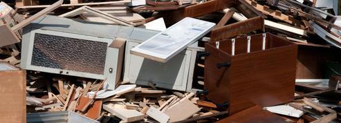 La filière meuble accélère dans le recyclage et la seconde main