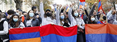 La communauté arménienne de France unie pour le Haut-Karabakh