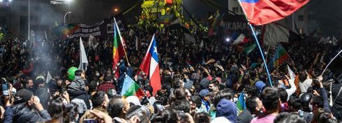 Référendum au Chili: «C'est un choc violent pour la droite»