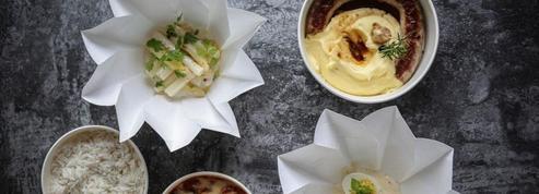 Les meilleurs plats de bistrots àemporter ou se faire livrer à Paris