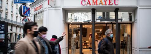La baisse de consommation se généralise dans l'habillement