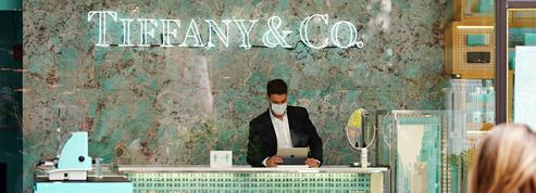 LVMH obtient une ristourne de 420millions pour Tiffany