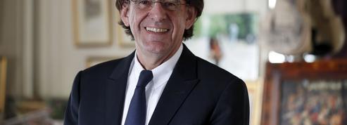 Luc Ferry: «Pour une croissance infinie dans un monde fini»