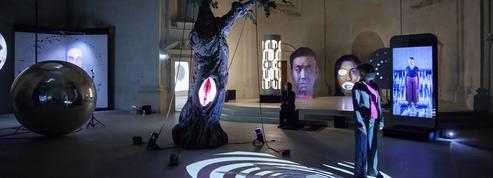 Nantes: comment l'hypnose alibéré l'art