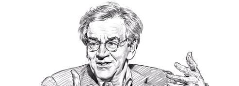 Alain Finkielkraut: «L'ennemi ne nous pardonne pas d'être ce que nous sommes»