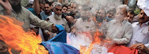 La France ciblée par la fureur islamiste