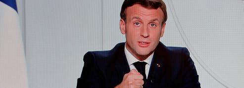 Hôpitaux, tests: ce qu'Emmanuel Macron n'a pas dit