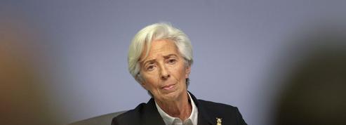 La BCE poussée à «verdir» son action