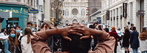 La peur, la tristesse, le courroux: les Niçois à nouveau confrontés au terrorisme