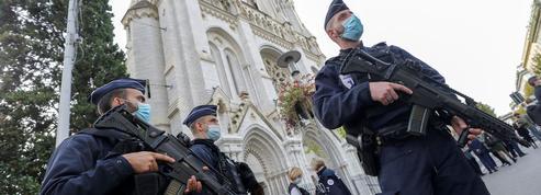 La France face à une menace terroriste plus intense que jamais