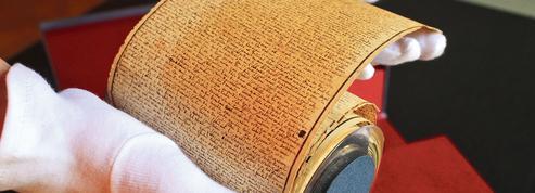 «Les 120 Journées de Sodome»: les tribulations d'un «trésor national»