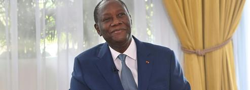 Côte d'Ivoire: Ouattara pour la passe de trois