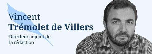 L'éditorial du Figaro: «État d'urgence aux frontières»