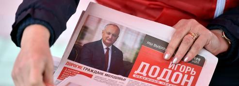 La Moldavie élit son président sous l'œil de Moscou