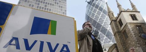 L'assureur Aviva France intéresse de plus en plus de repreneurs