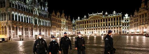 Covid-19: en Belgique, le reconfinement de «la dernière chance»