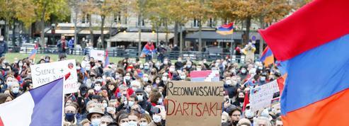 «Les Arméniens du Haut-Karabagh luttent pour leur survie: la France doit les aider!»