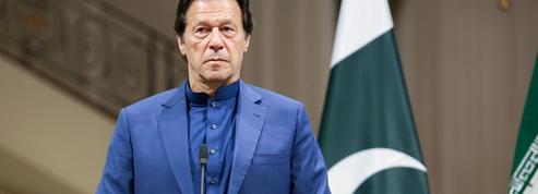 Imran Khan: les doubles discours du premier ministre pakistanais