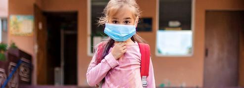 Port du masque, aération, brassage: le casse-tête du nouveau protocole dans les écoles