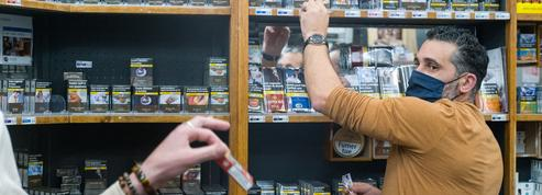 Cigarettes: les gagnants et les perdants de trois années de flambée des prix