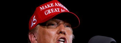 Élections américaines: les républicains craignent de ne pas sauver «leur» Sénat