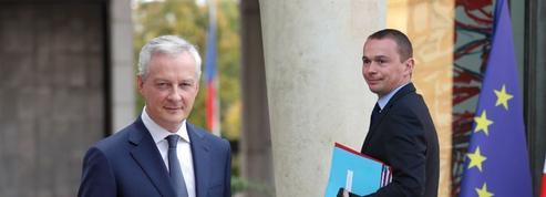 Covid-19: le gouvernement présente un 4e budget de crise pour soutenir l'économie