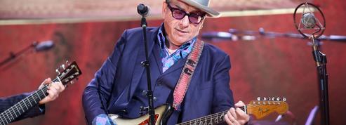 Elvis Costello: «Un disque, c'est un signe de vie»