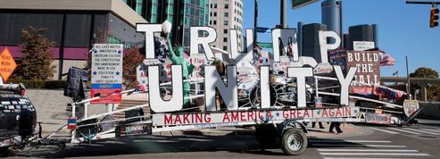 Présidentielle américaine: comme en 2016, les sondeurs ont échoué à mesurer la lame de fond trumpiste