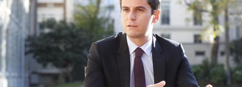 Gabriel Attal: «Il y a un déni sanitaire d'une grande partie de l'opposition»